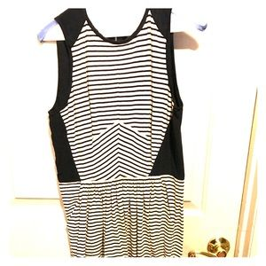 Size M Rebecca Taylor Dress Vguc